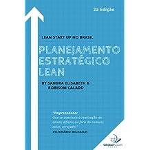 Planejamento Estrategico Lean