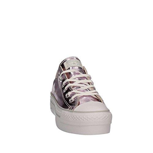 Sneakers 556784c Lilas Converse Sneakers Femmes Converse Converse Femmes Lilas 556784c x601xFUqn