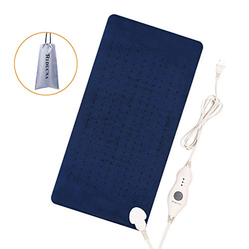 Electronic Heat Therapy Pad Technology