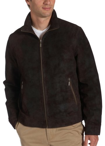 Buy dress leather jacket mens - 8