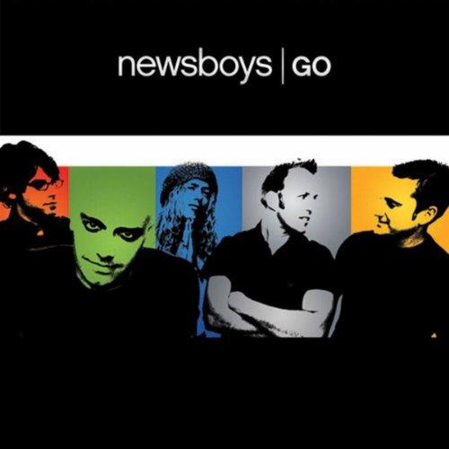 Best newsboys go to buy in 2020