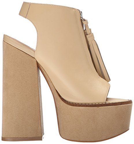 Zap Shellys London Women's Platform Sandal Cream w8z0qYxF