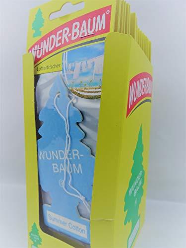 Wunderbaum Summer Cotton 24st verpakking