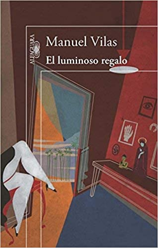 El luminoso regalo by Manuel Vilas(2013-03-27): Amazon.es: Manuel Vilas: Libros