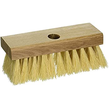 This Item DQB Industries 11945 Tampico Roof Brush, 7 Inch