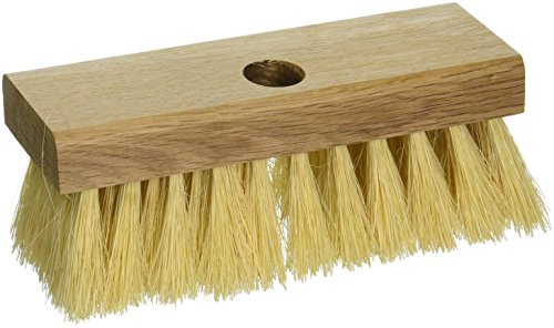DQB Industries 11945 Tampico Roof Brush, 7-Inch (Roof Brush Coating)