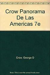 Panorama De Las Americas (Spanish Edition)