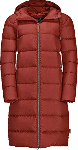 winter Jack mexican pepper Jacket jacket Wolfskin Women Crystal blue Palace 2018 1g0q1rw