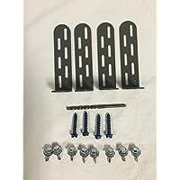Condenser Universal Tie Down Kit