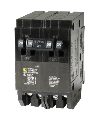 Square D By Schneider Electric Homt2020250cp Homeline 2 20