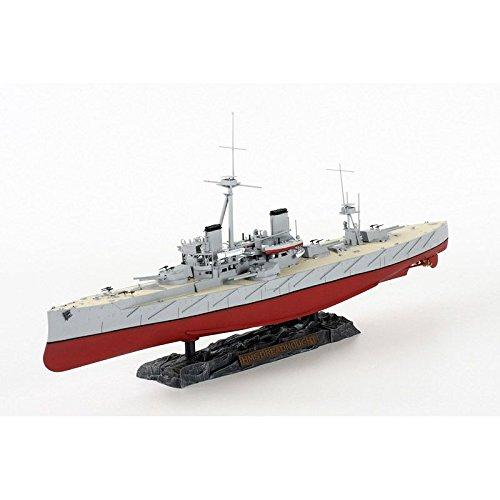 ズベズダ 1/350 イギリス戦艦 ドレッドノート ZV9039 プラモデル