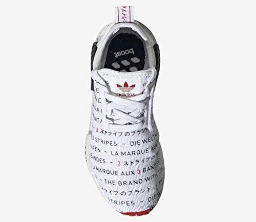 adidas NMD_r1 J Big Kids Eh3201