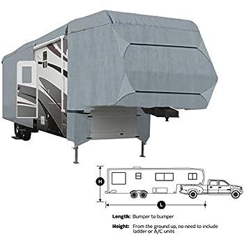 Amazon Com Deluxe 4 Layer 5th Wheel Rv Motorhome Camper