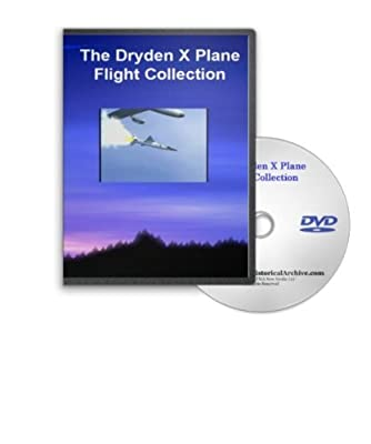 The X Plane Flight Collection - Featuring the X-1, X2, X-3, X-5, X-15, X-24A, A-29, A31A, X-33, A-38, A-40A, X-43A/Hyper-X, X-45A, XB-70A and XV-15 Aircraft