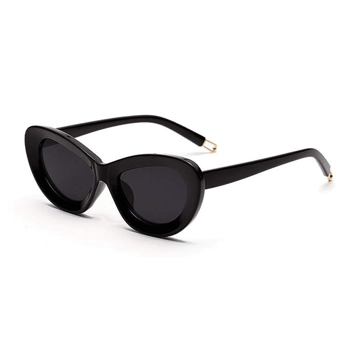 Gafas de Sol Colores Gafas de Sol Running Vogue Gafas de Sol Ojo de Gato Caja PequeñA Gafas de Sol Moda ProteccióN Ojo Gafas Gafas de Sol de Madera ...