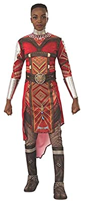 Rubie's Women's Marvel BlackPanther