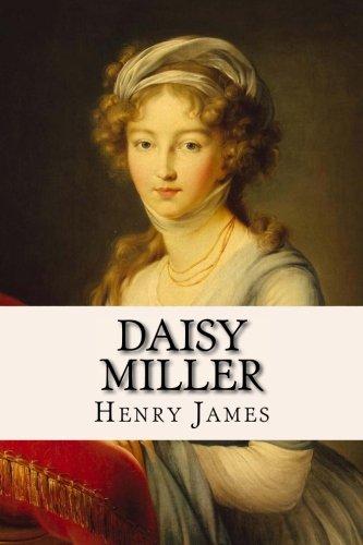 Daisy Miller pdf epub