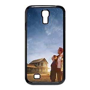 Samsung Galaxy S4 9500 Cell Phone Case Black Interstellar New Film Poster Art Nolan LV7128916