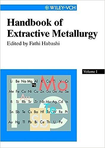 Metallurgy copper pdf of extractive
