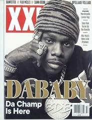 XXL MAGAZINE - WINTER 2020 - DABABY