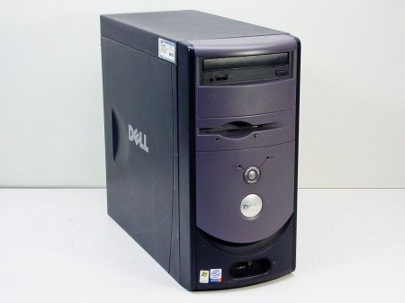 Driver UPDATE: Dell Dimension 2300