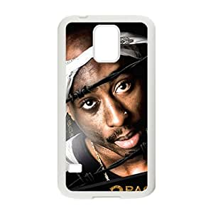 2Pac Phone Case for Samsung S5