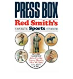 Press Box, Red Smith, 0393083608