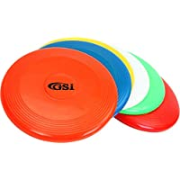 GSI Flying Disc - 10.5inch - Pack of 2