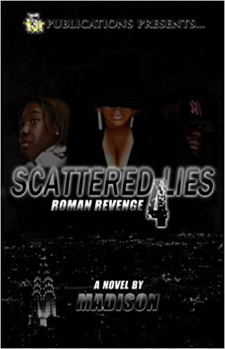 Scattered Lies (5 Star Publications Presents) (The Scattered Lies Series Book 1)