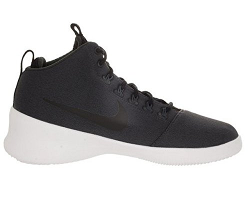 Scarpa Da Basket Nike Mens Hyperfr3sh Metallizzata Argento / Bianco