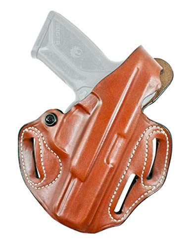 Amazon.com: DeSantis Thumb Break Scabbard Belt Holster ...