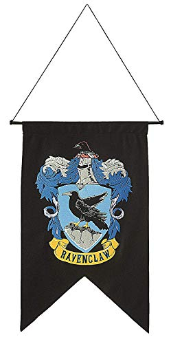 Rubies Costume Harry Potter Ravenclaw Wall -