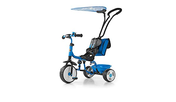MILLY MALLY Tricycle Boby 2015 Blue