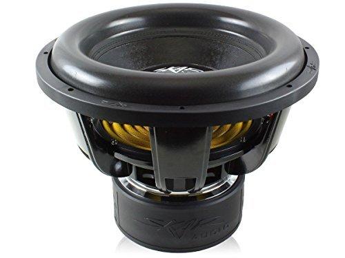 Skar Audio ZVX-15v2 15