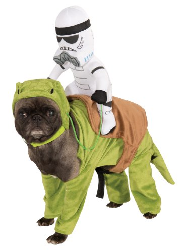 Dewback Costume for Pets