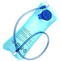 Bolsa de agua de 2L para hidratación, color