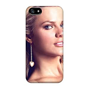 Iphone High Quality Tpu Case/ Brooklyn Decker 2 UNwdj1282xqFaY Case Cover For Iphone 5/5s