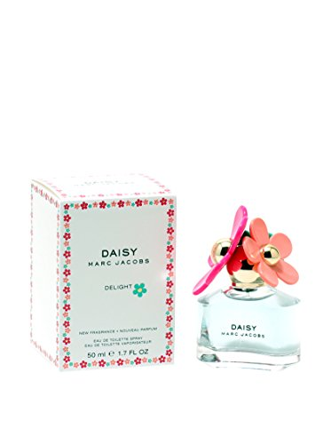 Delight Edt (Marc Jacobs Daisy Delight Edt Spray 1.7 Oz)