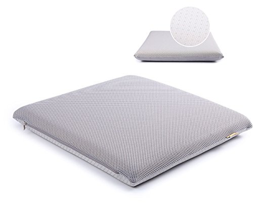 YIHANG Summer MEMORY FOAM CUSHION FOR ANY SEAT --Portable Ch