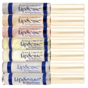 Lipsense FIVE different Glosses Collection: Orchid, Opal, Ma