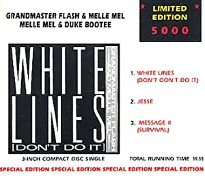 White Lines (Don't Don't Do It)