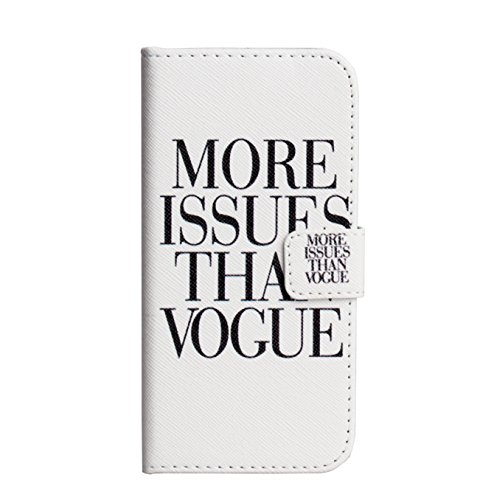 Monkey Cases® iPhone 6 4,7 Zoll - Flip Case - FASHION - Premium - original - neu - Tasche - MODE VOGUE