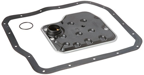 WIX Filters - 58010 Automatic Transmission Filter, Pack of - Filter Gasket Transmission