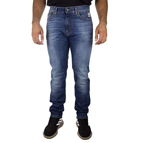 Cult Elast Denim Jeans 40 Superior Roy carlin Rogers 7wxEIXwSq
