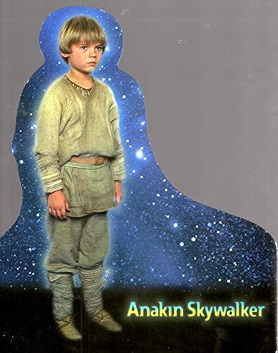 Star Wars: Episode I Danilo 1999 UK Exclusive Die-Cut Birthday Standee Anakin Skywalker