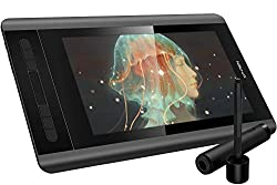 XP-PEN Artist12 11.6 Inch FHD Drawing Monitor Pen ...
