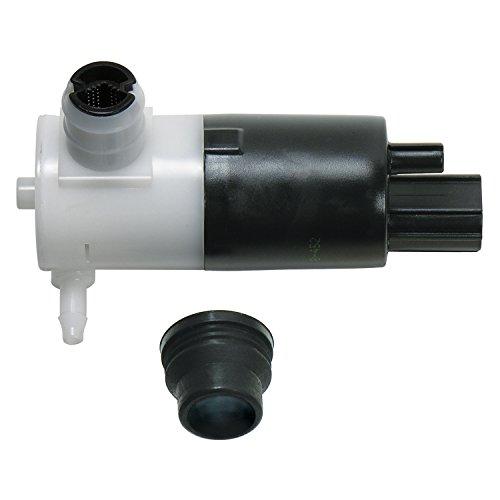 ACDelco 8-6736 Windshield Washer Water Pump -