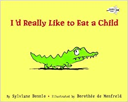 Image result for i'd really like to eat a child