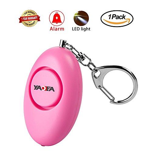 YADEA Emergency Personal Alarm 120dB SOS Alert Emergency ...