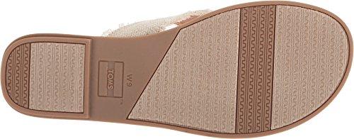 Viv Sand Schuh natural Natural Metallic
